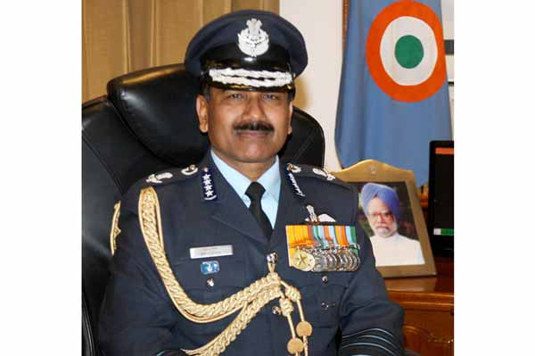 Chairman Chiefs of Staff Committee (COSC) and Chief of the Air Staff (Cas) Air Chief Marshal Arup Raha Visits Thailand and Vietnam