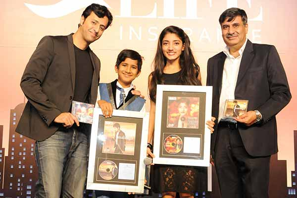 Max Life Insurance launches 3 albums featuring i-genius Young Singing Stars Season 1 winners