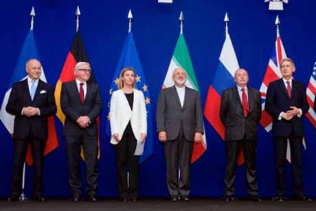 Iran and the U.S.: After the Nuclear Negotiations