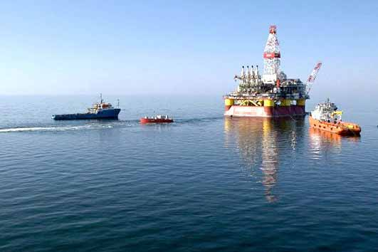 ADB, EBRD and BSTDB co-finance landmark offshore gas field in Azerbaijan