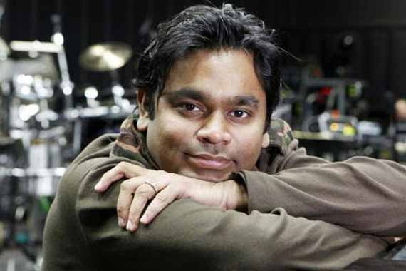 Olympics 2016: AR Rahman joins India's Goodwill Ambassadors' list