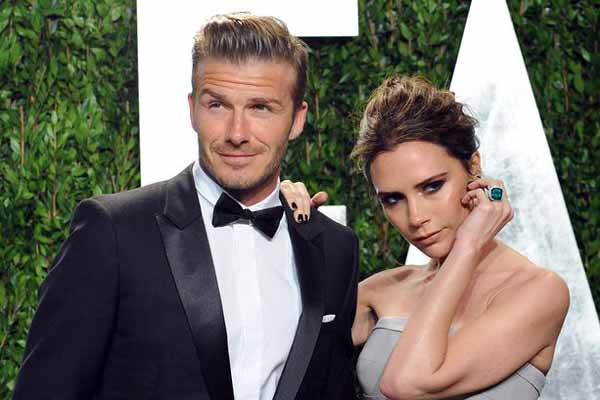 David, Victoria Beckham's marriage on the verge of ending?