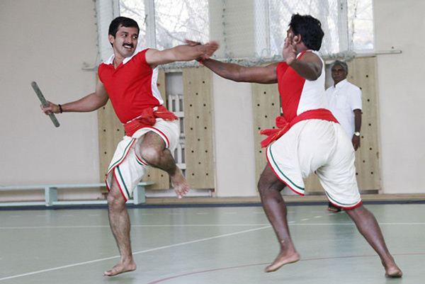 Sports Ministry Grants Recognition to Indian Kalarippayattu Federation as Regional Sports Federation (RSF)
