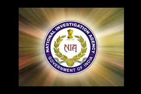 Rajnath Singh lays foundation stone for NIA Headquarters Office Complex