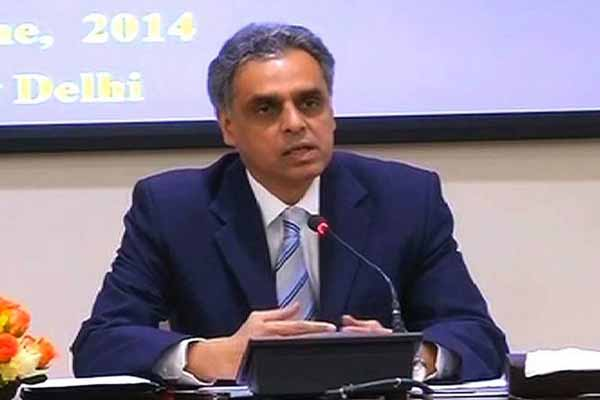 Syed Akbaruddin: Pakistan covets territory of others, uses terror as state policy towards that misguided end