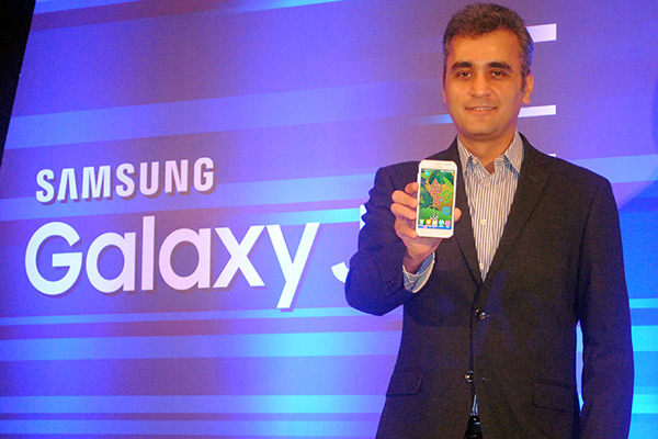 Samsung introduces Galaxy J2: Makes 4G accessible and relevant for India