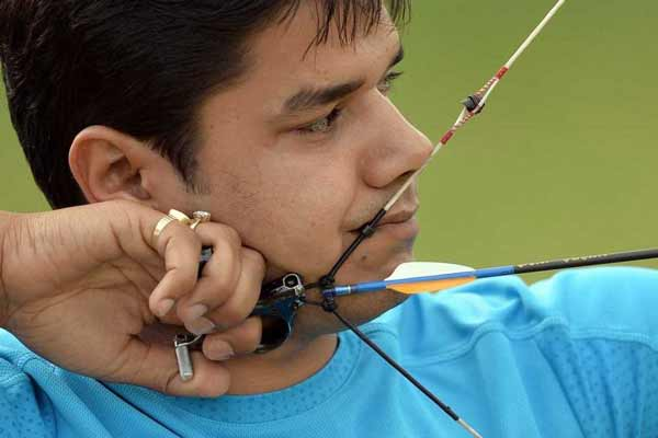 Archery World Cup Final: Abhishek Verma bags historic silver
