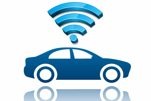Cloud-connected car drives IoT monetization