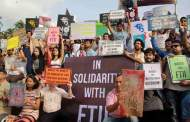 FTII issue: 140-day strike against Chauhan ends, protest to continue