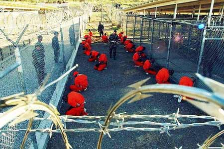 Pentagon to send Guantanamo inmates to other countries soon