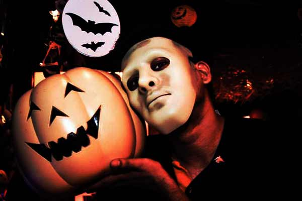Dare to enter at spookiest Halloween party ever at Hotel JW Marriott, Pune