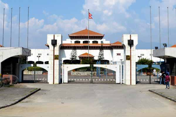 Nepali Constituent Assembly to elect New Prime Minister on Sunday
