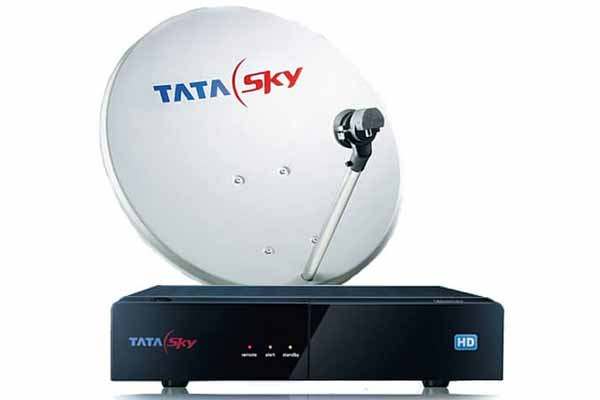 Tata Sky celebrates 10th Anniversary with subscribers
