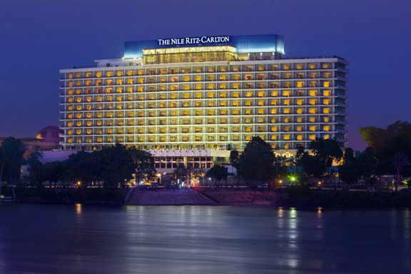 Opening of The Nile Ritz-Carlton, Cairo marks a new era for the majestic property