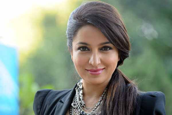 """Tisca Chopra wants to """"entertain the audiences in a particular way"""" with comedy"""