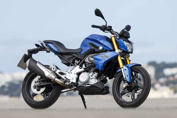 TVS-BMW G 310 R to be produced at TVS facility in India