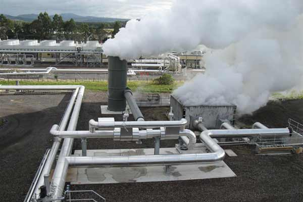 Geothermal energy: Gujarat's first baby-step yields results
