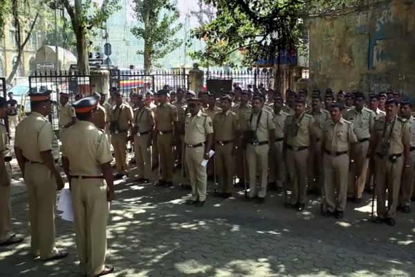 New Year celebration: Mumbai Police to focus on anti-terror ops; devised three-pronged strategy
