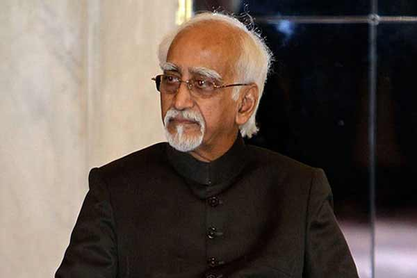 Vice President condoles loss of life due to earthquake in North-East India