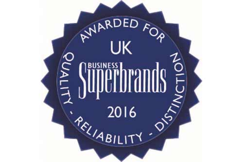 """TCS recognised as """"Superbrand"""" in the UK"""