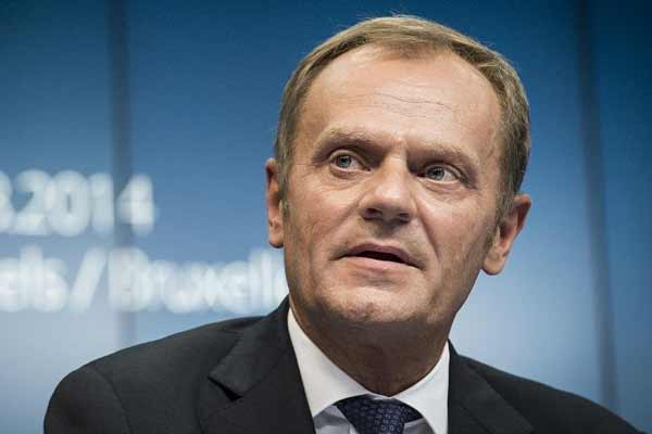 Migrant crisis: EU, Turkey to hold `special meeting` on migration early March, says Tusk