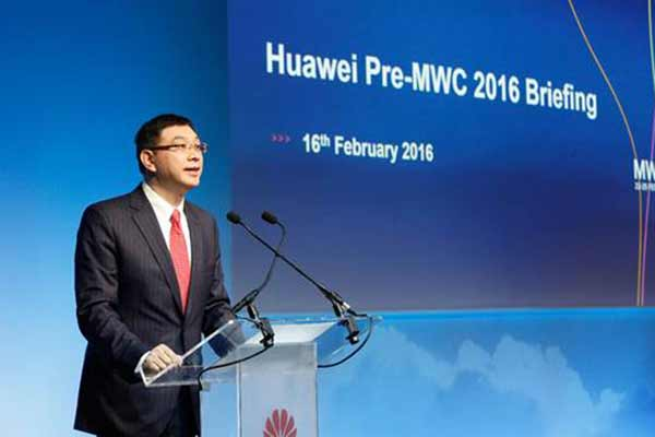 Huawei unveils five Initiatives for digital transformation in telecom industry