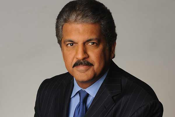 Anand Mahindra wishes Mahindra Racing on its 100th Grand Prix