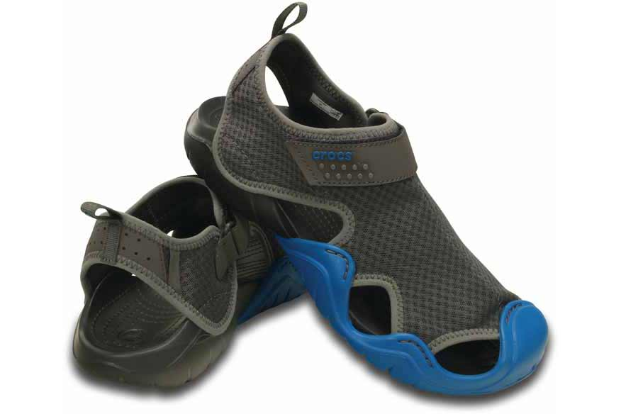 Keep a grip this monsoon with Crocs trendy collection