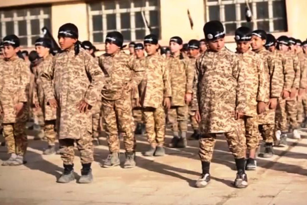 'Fityan al Islam' new terror youth wing launched by ISISl; Producing next gen killers