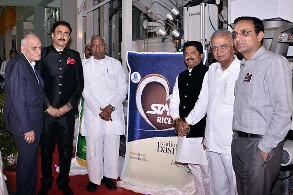 Ghodawat Consumer Products launches new Rice Plant