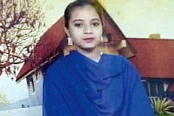 Ishrat Jahan was linked to terror groups, there was complete mistrust between Gujarat govt and Centre