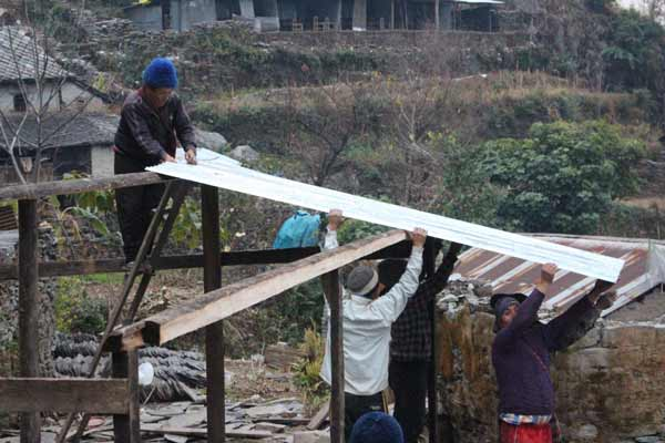 Nepal: UN continues to support sustainable post-disaster earthquake recovery