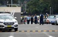 Sydney mall shooting: One killed, two injured