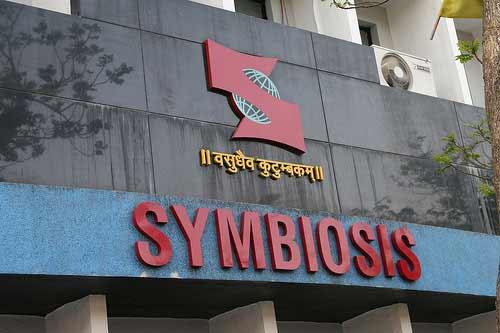 Symbiosis International Student's Convocation Ceremony