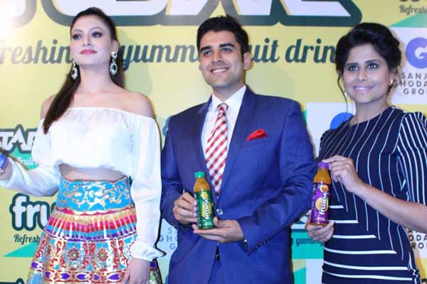 Ghodawat Consumer Products LLP forays into fruit beverage Industry