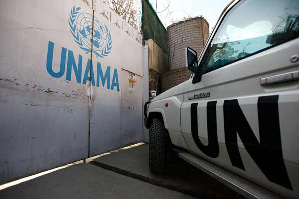 Afghanistan: UN condemns Taliban attack in Kabul