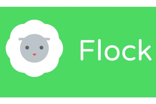 Flock an India-based messaging app launches its App store