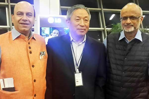 Indian leaders to Taiwan