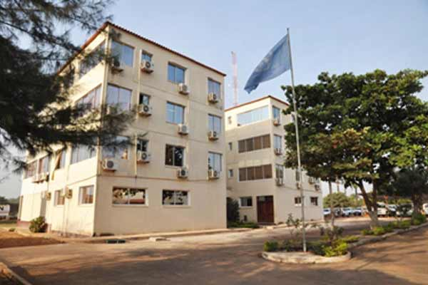 Ban appoints Malian national as Special Representative for UN Guinea-Bissau office