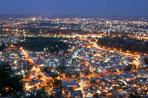One day Smart City Conclave in Udaipur on Saturday