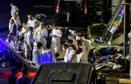 Istanbul airport attack: Bombers were Russian, Uzbek, Kyrgyz nationals