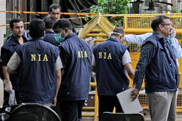 NIA: Arrested IS operatives had planned to target Haridwar during Ardh Kumbh