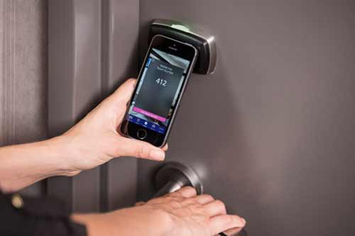 Travel innovation leader opens even more doors by expanding keyless technology to Le Méridien, Westin, Sheraton, and Four Points properties, unveils multi-key functionality