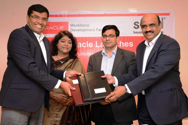 Oracle University to expand range of courses under Workforce Development Programme