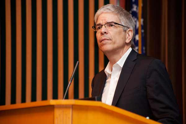 World Bank Group President Appoints Paul Romer as Chief Economist
