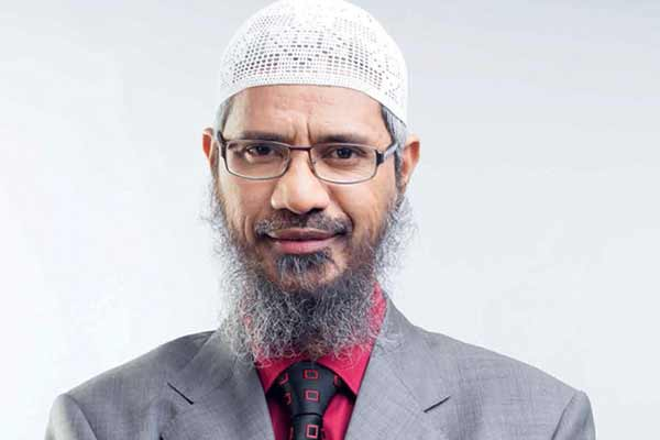 Zakir Naik: 'I do not support terrorism in any form'