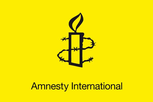 Indian National Overseas Congress, USA demands the immediate withdrawal of the 'SEDITION' charges against Amnesty International