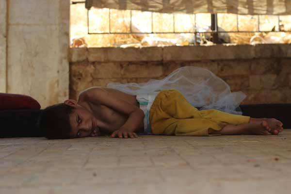 Increasingly complex armed conflicts have dire impact on children – UN envoy