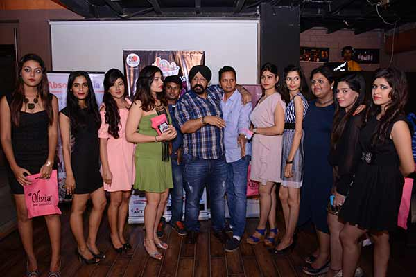 Zenasia Foundation wih Vardhaman Fantasy launched its 2016 edition for Face of the Year and Designer of the Year Awards