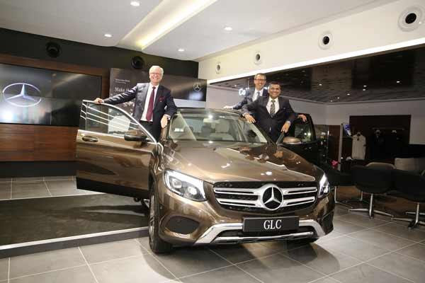 Mercedes-Benz bolsters its presence in Gujarat, unveils the largest 3S luxury car dealership in Ahmedabad